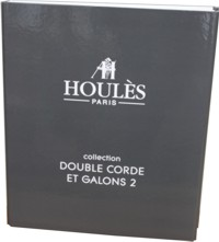Houlès cover catalogue