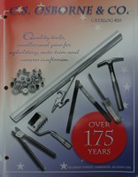 Osborne tool catalogue
