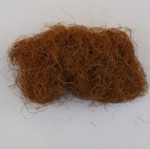 Ginger coir filling