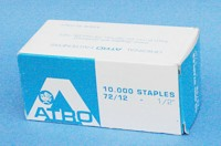 Stanley 72 series staples